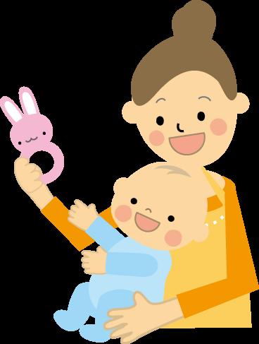 産後の施術